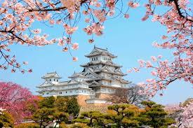 Япония-Страна восходящего солнца