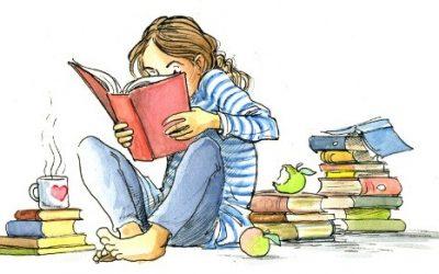 День читателя