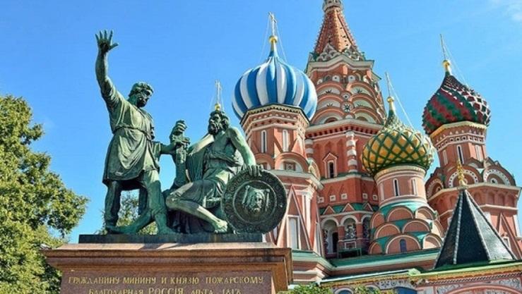 Памятная дата России