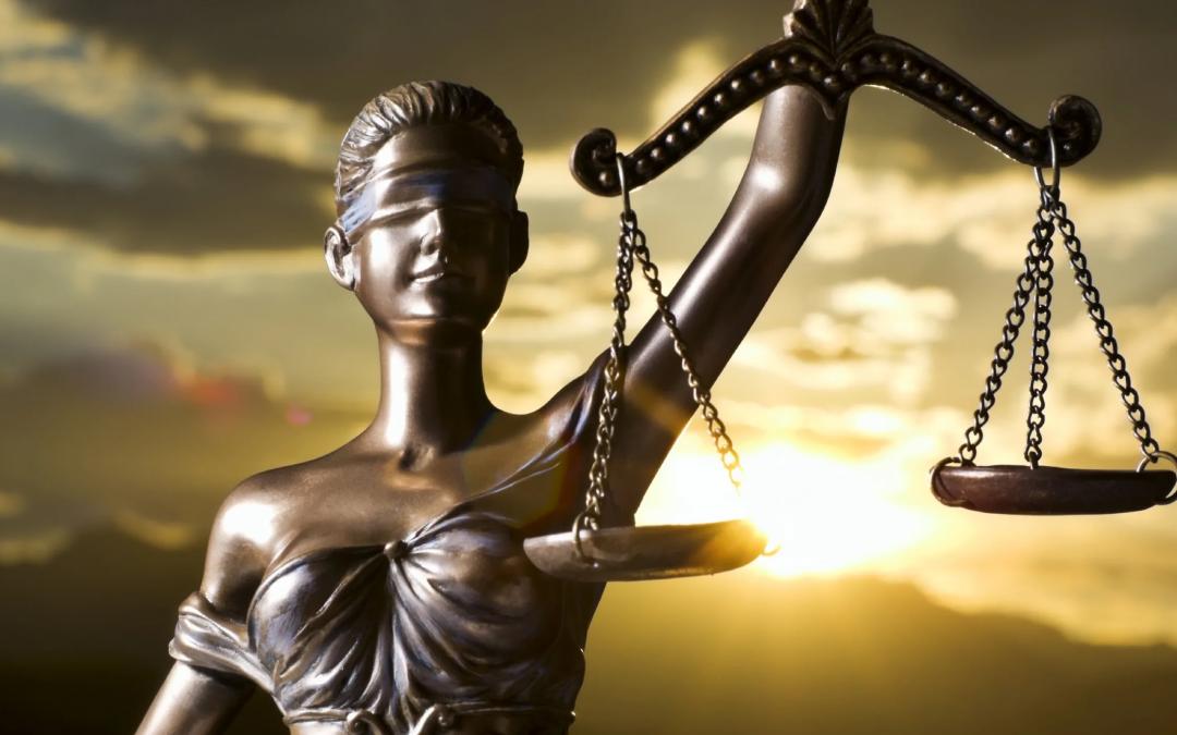 «В стране закона, права и морали»