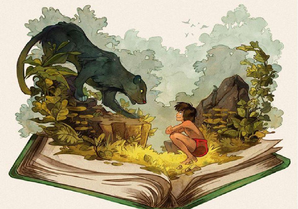 «Сказочные джунгли Киплинга»